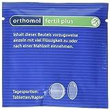 Orthomol fertil plus 90er Tabletten & Kapseln - Nahrungsergänzung...
