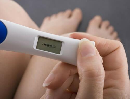Schwangerschaftstest Bei Rewe