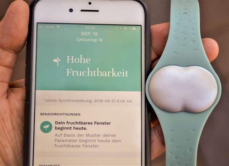 Ava Armband Rabatt Gutschein Code App & Tracker