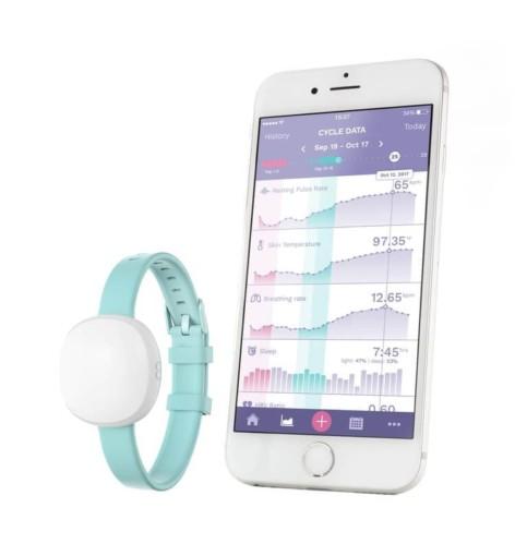 Ava Armband 2.0 & Ava App