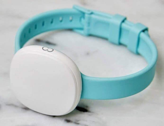 Ava Armband 2.0 neues Design bessere Funktionen