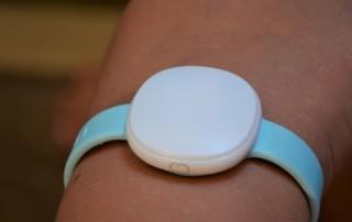 Ava Armband am Handgelenk