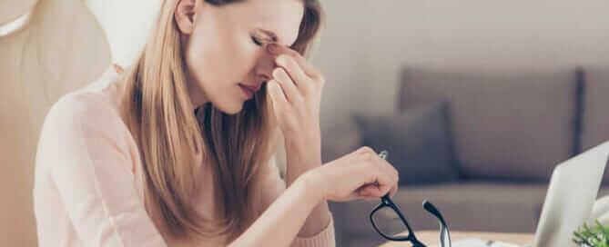 Stress verhindert Einnistung nach IVF
