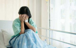 Fehlgeburtsrisiko nach Abort