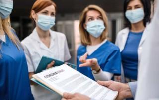 Coronavirus künstliche Befruchtung IVF ICSI IUI