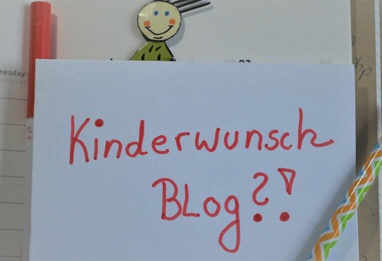 Kinderwunsch Blog