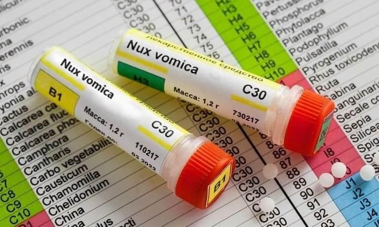 Nux Vomica Globuli Dosierung Erfahrungen