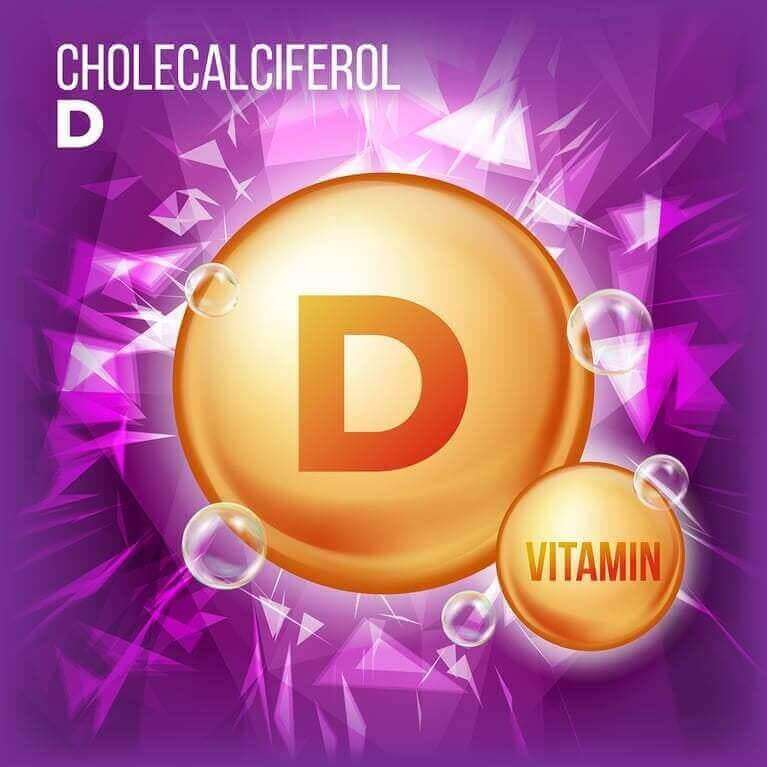 Vitamin D3 Studien Mangel Symptome Präparate kaufen