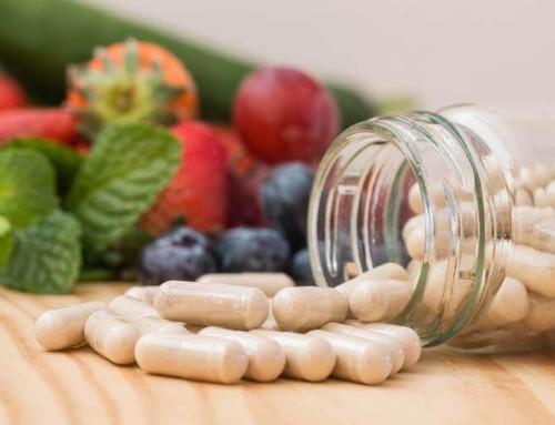 Helfen Vitamine bei Kinderwunsch?