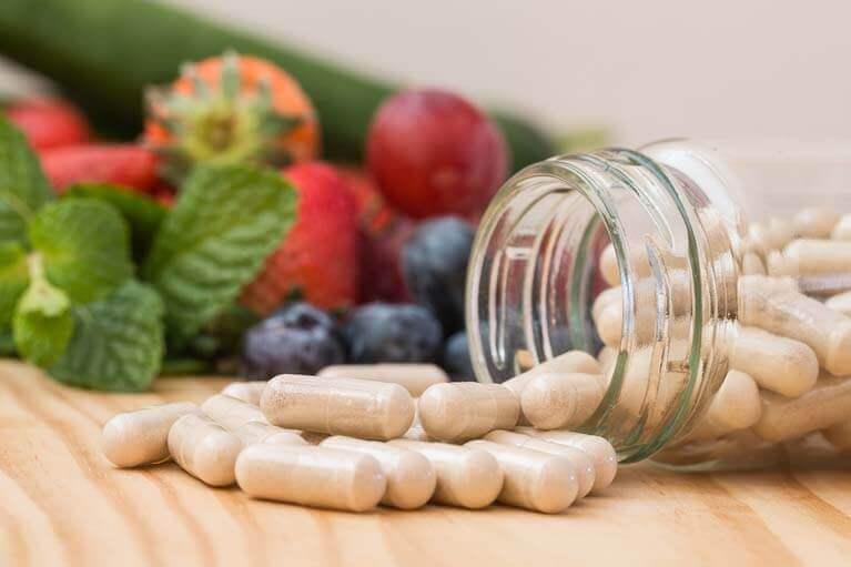 Vitamine zum Schwanger werden
