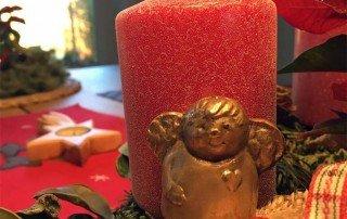 Weihnachten ohne Kinder Kinderwunsch